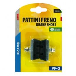 92180 PF-0, Pattini freno -...