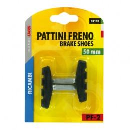 92182 PF-2, Pattini freno -...