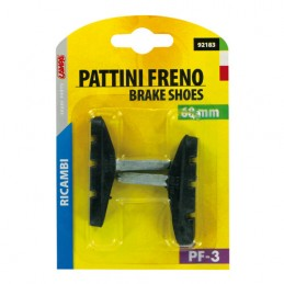 92183 PF-3, Pattini freno -...