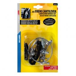 92175 Kit freni cantilever...