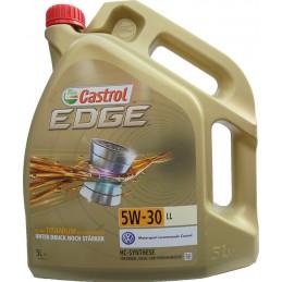 Castrol 5W-30 LL edge...