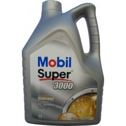 Mobil 5W-40 Super 3000 X1...