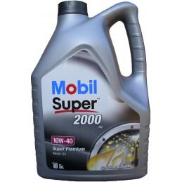 Mobil 10W-40 Super 2000 X1...