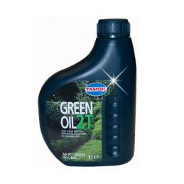 Tamoil GEEN OIL 2T (1 Litro)