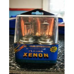 2 Lamp Xenon H4 12V 60/55W...