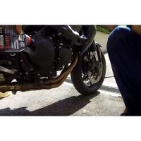 Olio motore moto