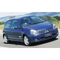 Renault Clio II dal 09/1998 al 05/2005